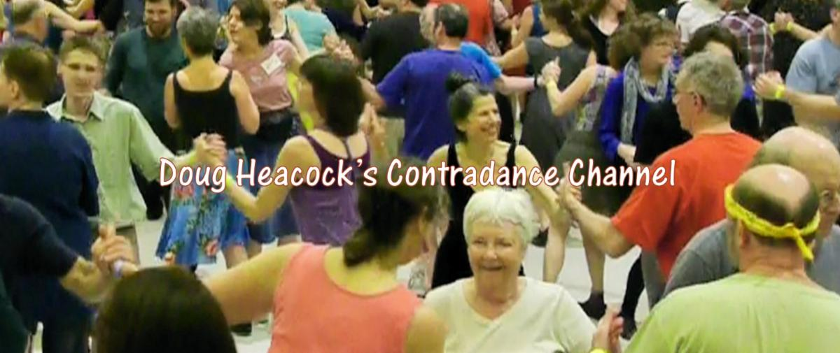 Tern YouTube contradance channel