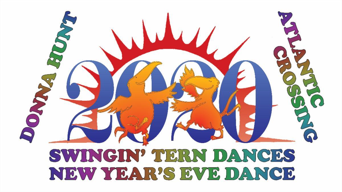 Tern NYE 2020 banner