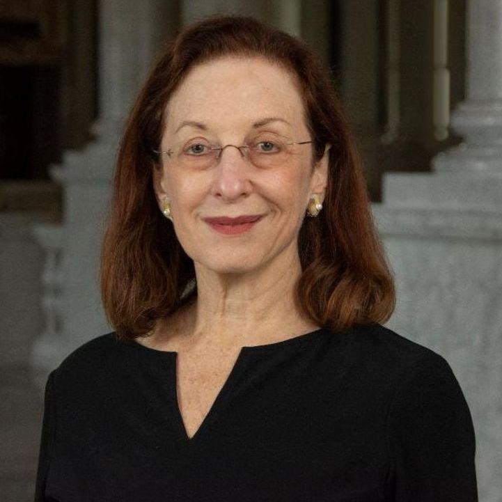 Shira Perlmutter