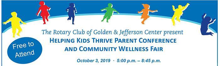 Helping Kids Thrive logo