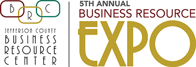 JCBRC Expo logo