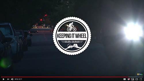 Keeping it Wheel Lights