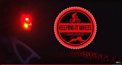 Keeping it Wheel - Reflectors