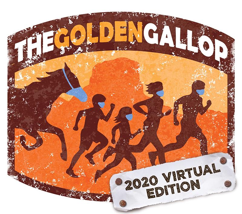 Golden Gallop Virtual