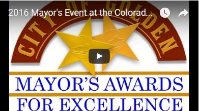 Mayors Event Video