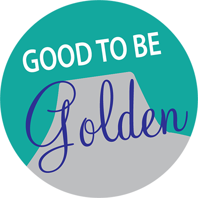 Good to be Golden