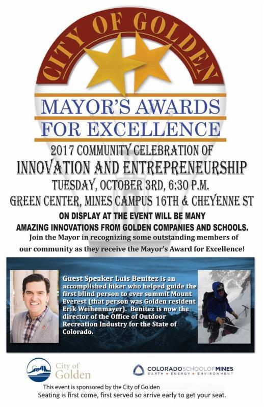 Mayors Community Event 2017