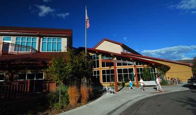 Golden Community Center