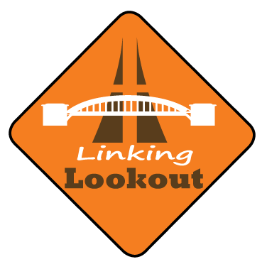 Linking Lookout Logo