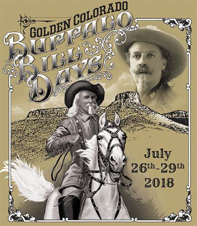Buffalo Bill Days 2018