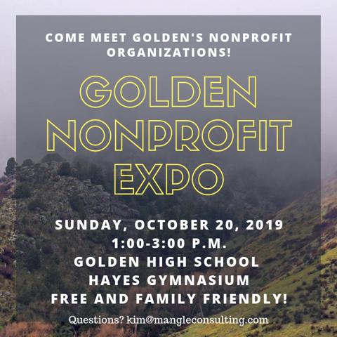Nonprofit Expo