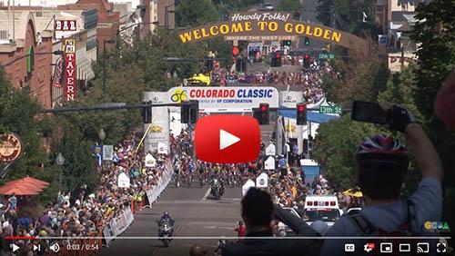 Colorado Classic Promo Video