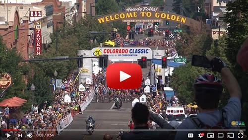 Colorado Classic Promo Video