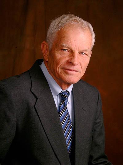 Chuck Baroch