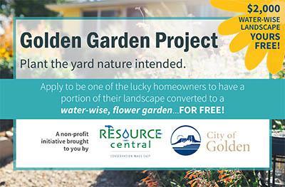 Golden Garden Project