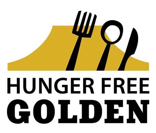 Hunger Free Golden