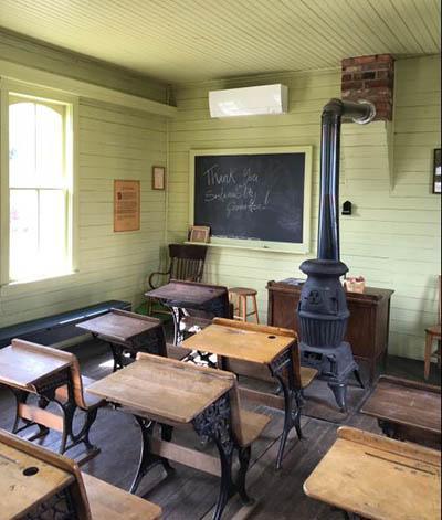 Historic School Room