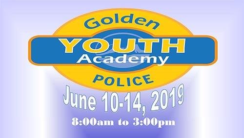 Golden Police Youth Academy