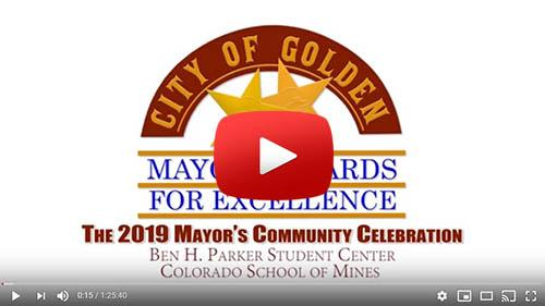 2019 Mayors Award Video