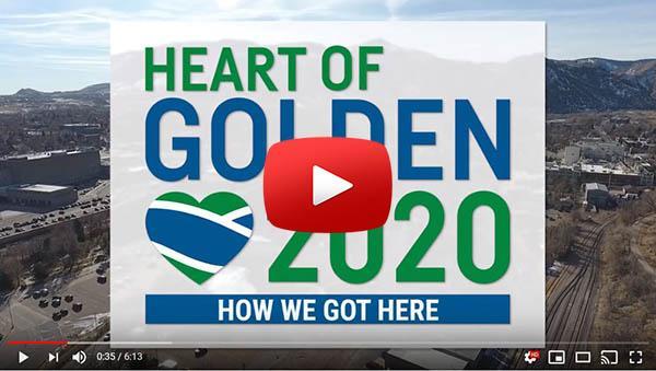 How we got here Heart of Golden 2020