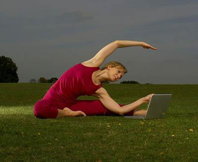 workout online