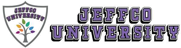 Jeffco U