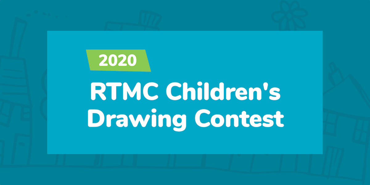 2020 RTMC Children's Drawing Contest