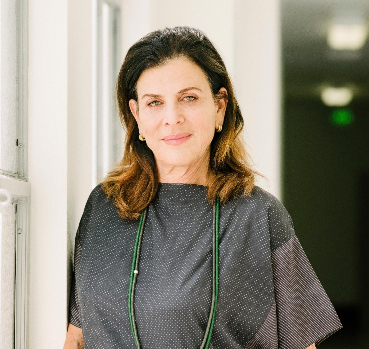 Commissioner Mia Lehrer