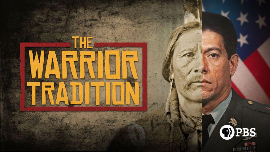 Signature image of The Warrior Tradition