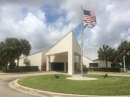 south county civic center