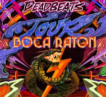 deadbeats event
