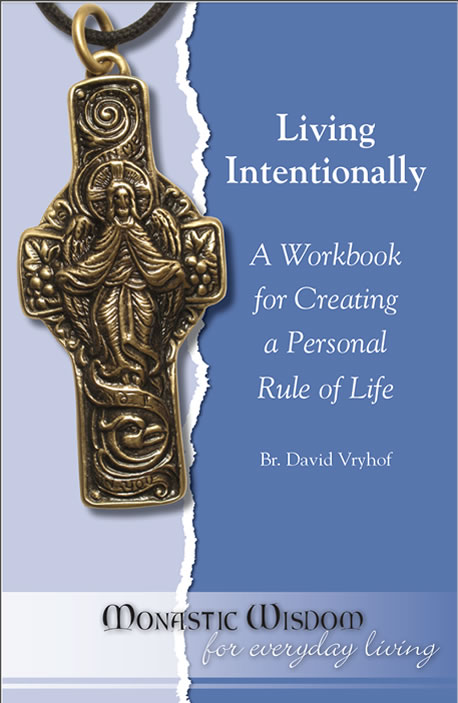 Cover of Living Intentionally