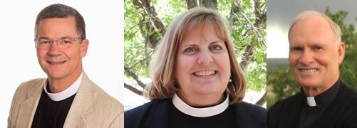 Nominees for Bishop of San Diego
