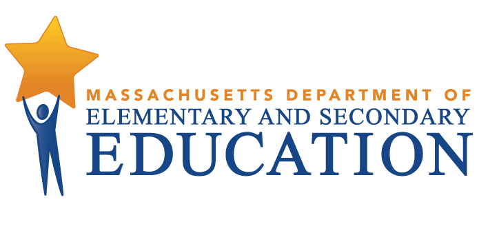 MA Dept. of Elementary and Secondary Education Logo