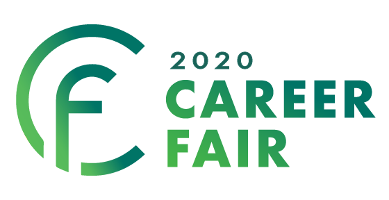 MIT 2020 Fall Career Fair Logo