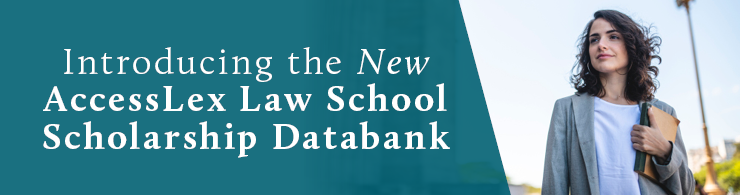 Access Lex Scholarship Databank