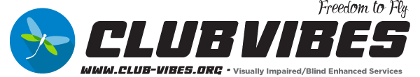 Club Vibes Logo