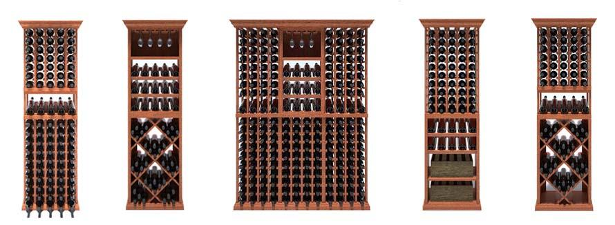 Wine Cellar DesignKits
