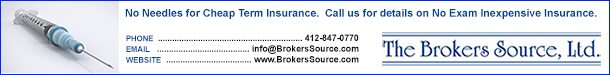 The Brokers Source Ltd.