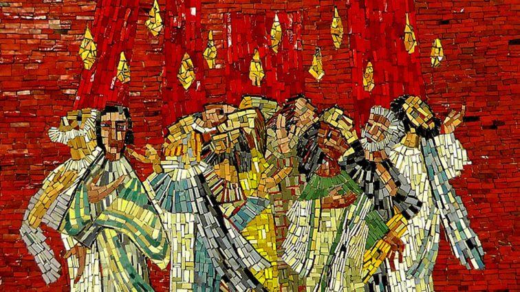 Pentecost dscumc 2020