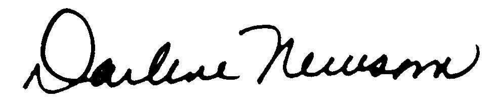 UMOM CEO Signature