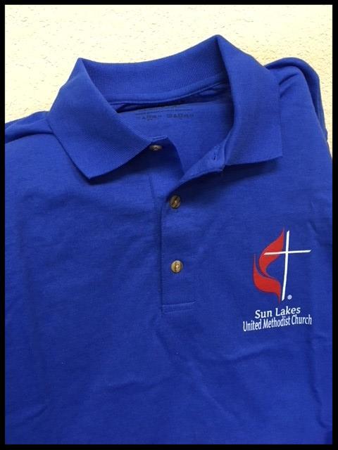 SLUMC Shirt
