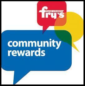 Fry's Community Rewards Logo