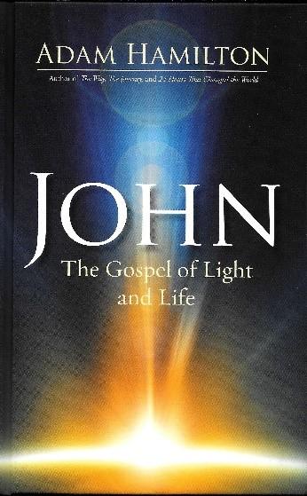 John The Gospel