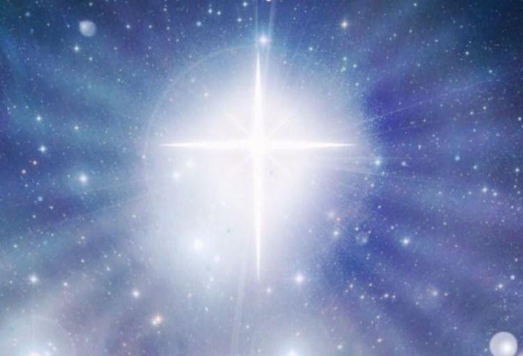 Cross Star Still