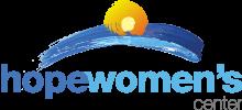Hope Womens Center Logo