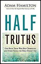 Half Truths Book Cover