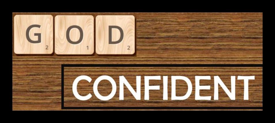 God Confident