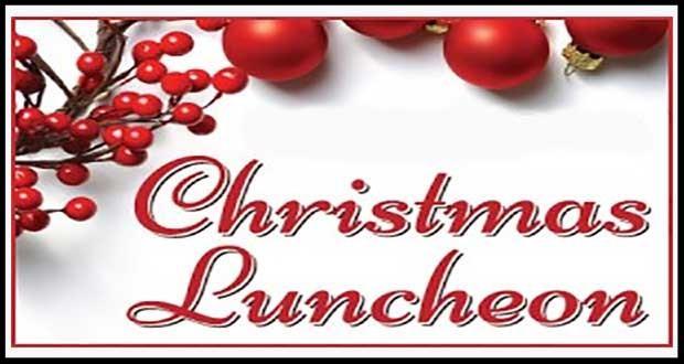 UMW Christmas Luncheon 2018