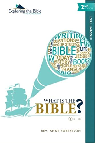 What is the Bible Bookcover